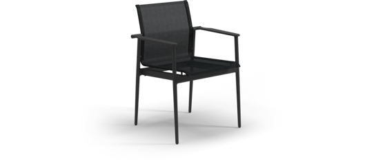 Picture of 180 STACKING DINING CHAIR WITH ARMS