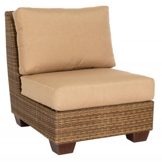 Picture of SADDLEBACK ARMLESS SECTIONAL UNIT